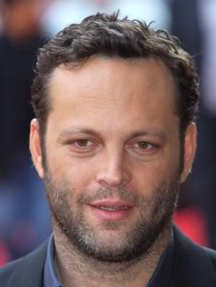 Vince Vaughn UK 'The Break Up' premiere