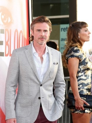 Sam Trammell Photo