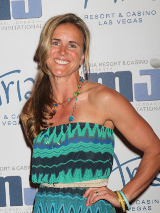 Brandi Chastain Picture