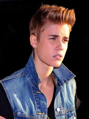 Justin Bieber in Australia