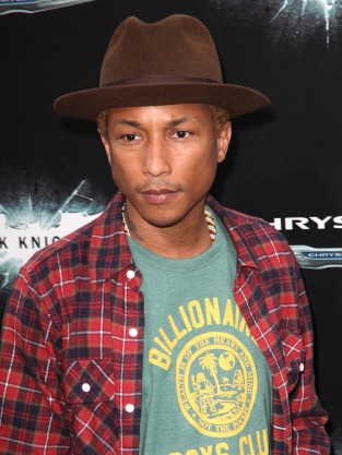 Pharrell Picture