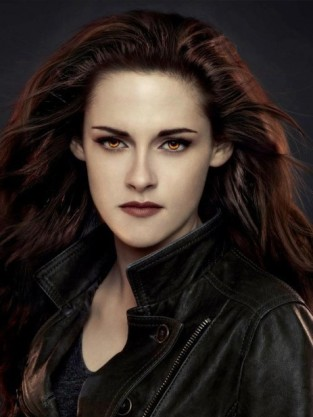 Kristen Stewart as Bella