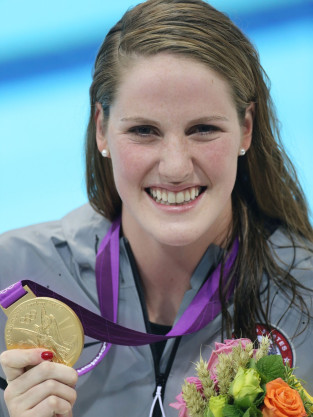 Missy Franklin Picture