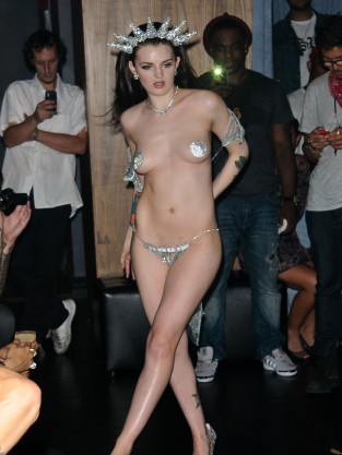Katrina Darling Nude