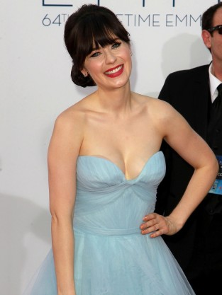 Zooey Deschanel Image