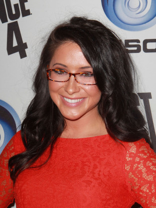Bristol Palin - The Hollywood Gossip