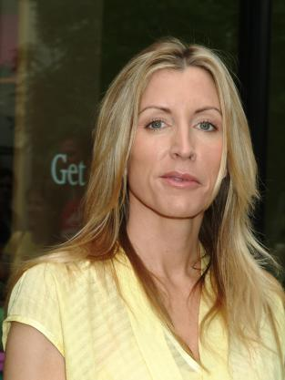 Heather Mills Not Impressed