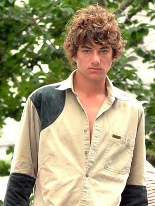 Conor Kennedy Photo