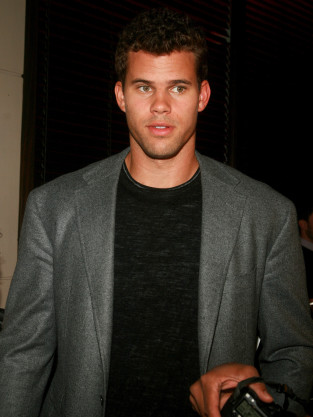 Moronic Kris Humphries