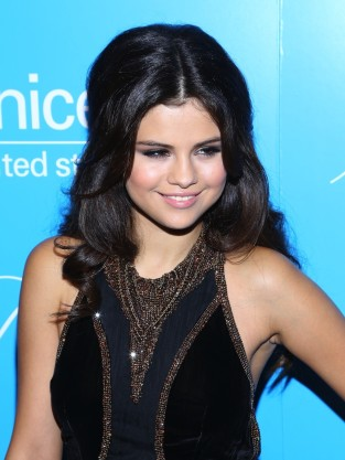 Selena Gomez for UNICEF