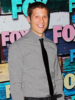 Zach Gilford Photo
