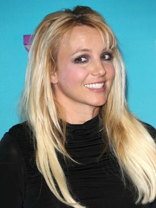 Spears Smiles?