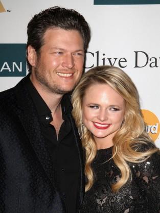 Blake & Miranda