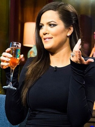 Khloe is Like, Wut