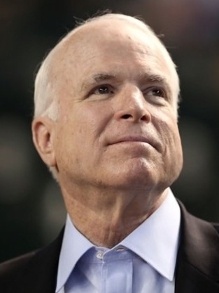 McCain Pic