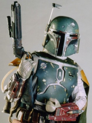 Boba Fett Photo