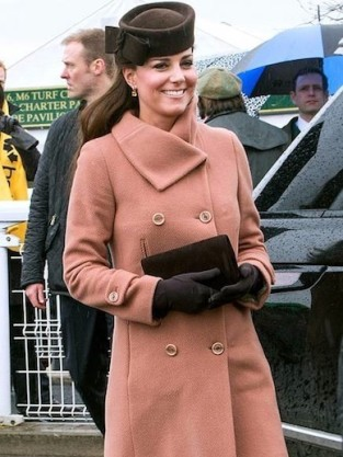 Catherine Middleton Photograph