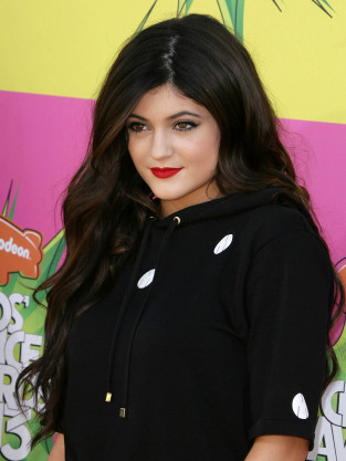 Kylie Jenner Red Carpet Look