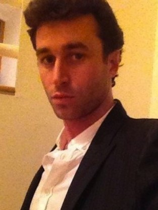 Porn Star James Deen