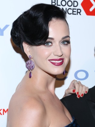 Katy Perry Red Carpet Photo