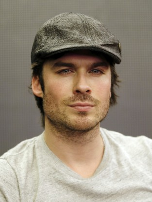 Ian Somerhalder Calls Out Justin Bieber: Be a Role Model!