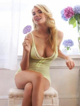 Katherine Upton Picture