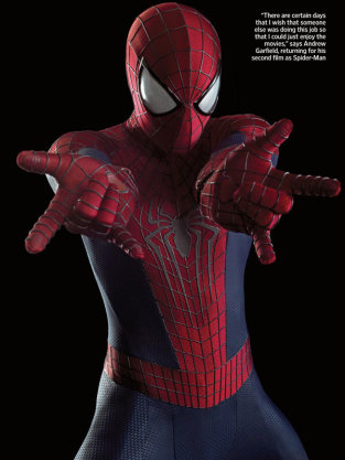 The Amazing Spider-Man Photo