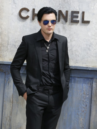 Michael Pitt Picture