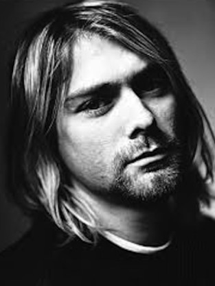 Kurt Cobain Picture