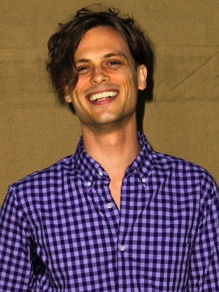 Matthew Gray Gubler Photo