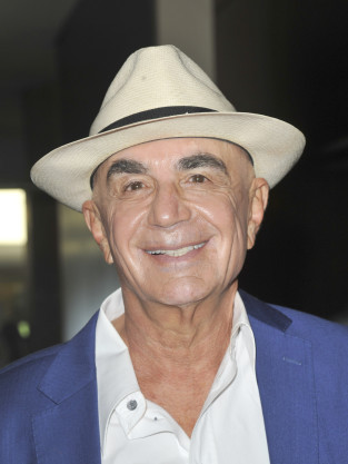 Robert Shapiro Picture