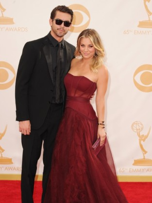 Ryan Sweeting, Kaley Cuoco Boyfriend