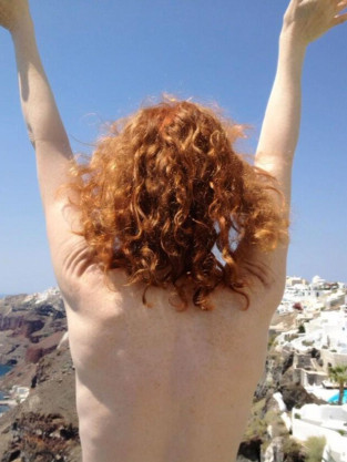 Kathy Griffin Topless