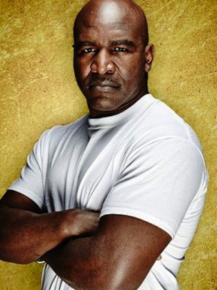 Evander Holyfield for Big Brother
