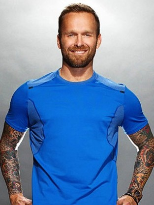 Bob Harper Photo