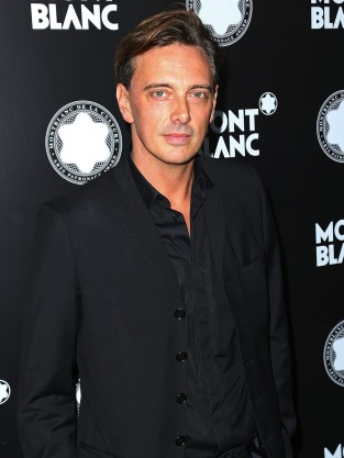 Donovan Leitch Photo