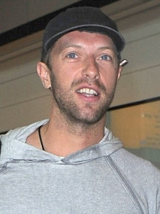 Chris Martin Image