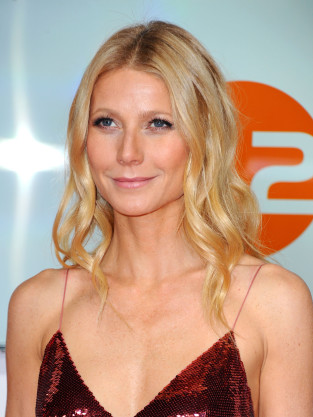 Gwyneth Paltrow Red Carpet Image
