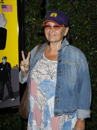 Roseanne Barr Weight Loss Photos: Stunnng Before and After. - The Hollywood Gossip