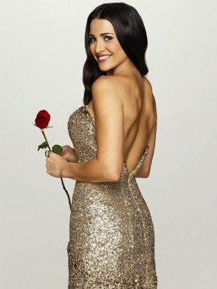 Andi Dorfman is The Bachelorette
