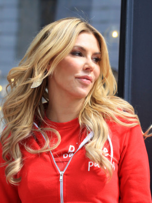 LeAnn Rimes: Brandi Glanville Self-Destructing Is Totes Awesome!