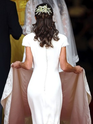 Hot Pippa Middleton Pic