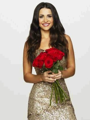 The Bachelorette Andi Image