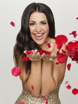 Andi Dorfman: Bachelorette 2014