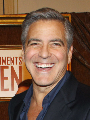 G. Clooney!