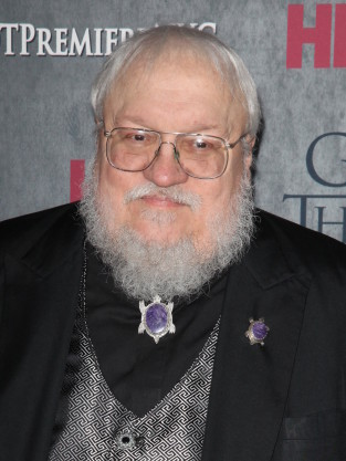 George R.R. Martin to Seth Rogen: Come Show The Interview during My Theater!