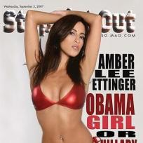 Amber Lee Ettinger Picture
