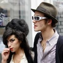 Blake and Amy