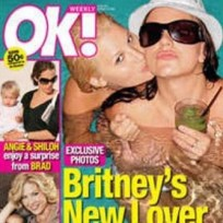 Britney speras bisexual