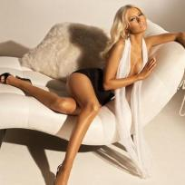 Christina Aguilera in Maxim, 2
